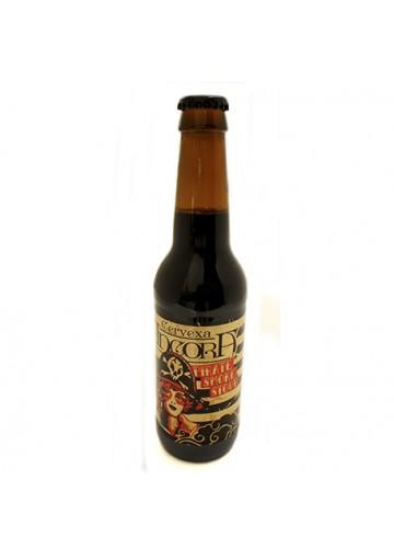 cerveza piratesmoke