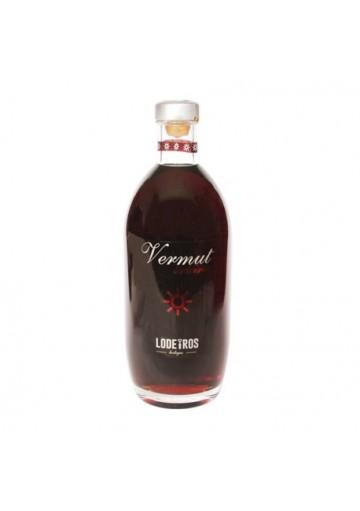 Vermut lodeiros rojo