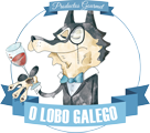 O Lobo Galego